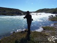 Grónsko Rybačka