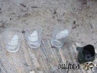 Grónsko Whisky s ľadom starým milióny rokov