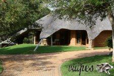 Zululand kemp