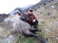 Poľovačka Thar